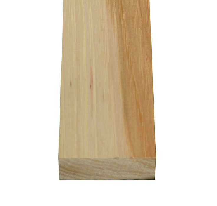 "3/4"" Hickory by the piece Various Widths available"