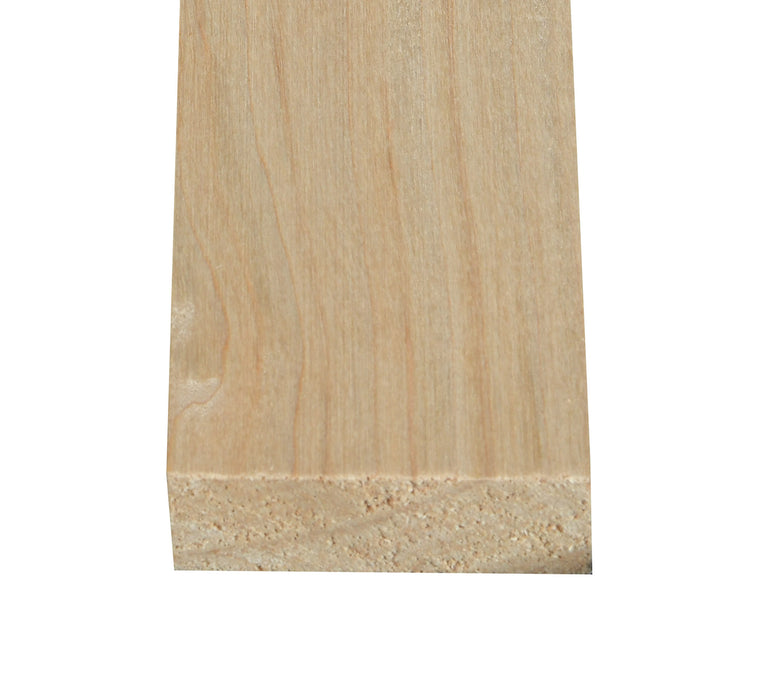 "3/4"" Hard Maple by the piece Various Widths available"