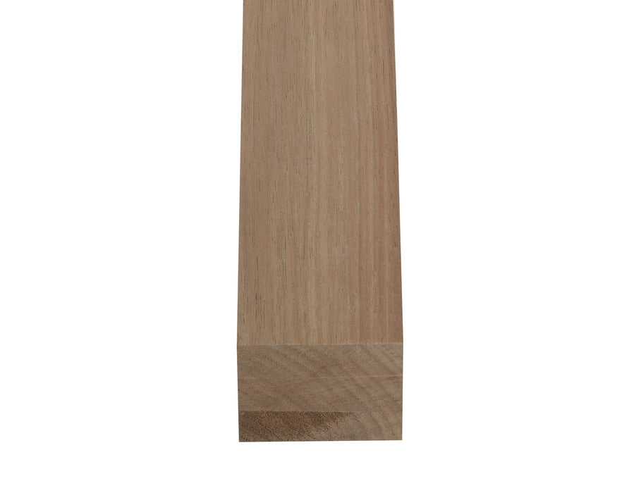 "1-3/4"" Thick Walnut Hardwood Lumber"
