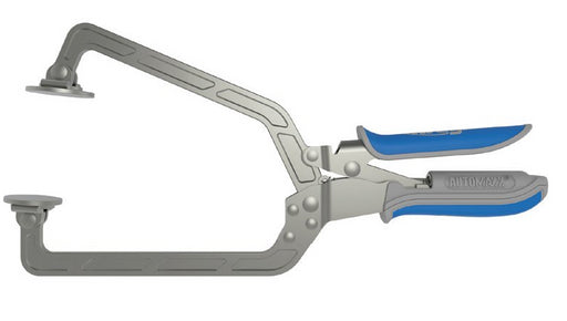 "6"" Kreg Face Clamp With Automaxx"