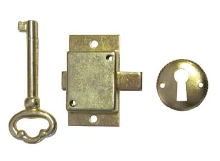 Lock and Key Kit