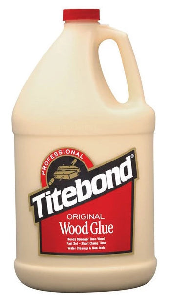 Titebond Original 1 Gallon