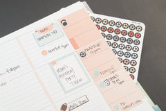 96 Soccer/Football Sports Label Planner Stickers for 2018 inkWELL Press Planners, Erin Condren, Plum Paper IWP-Q218