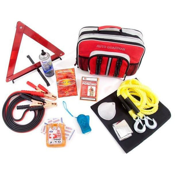 Auto Guardian Kit - Readiness Deals Inc