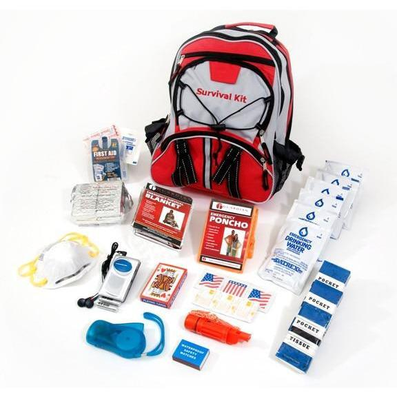 Guardian Survival Kit - Readiness Deals Inc