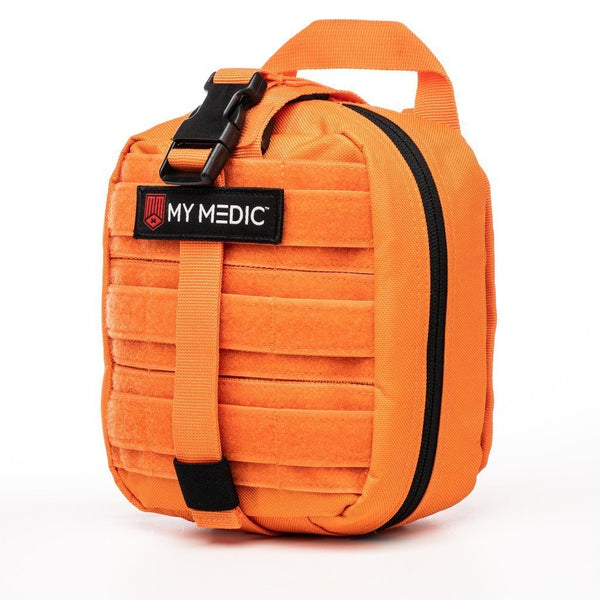 MYFAK | FIRST AID KIT - Readiness Deals Inc