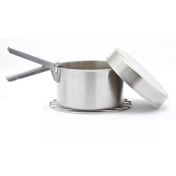 Small Cook Set (Small Kettle) - Readiness Deals Inc