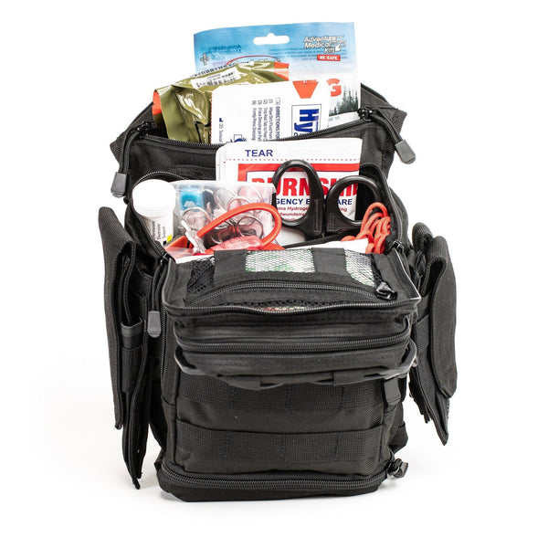 THE RECON | FIRST AID KIT - Readiness Deals Inc