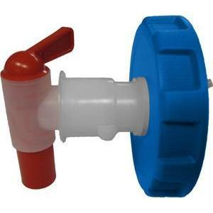 Ventless Spigot Assembly - Readiness Deals Inc