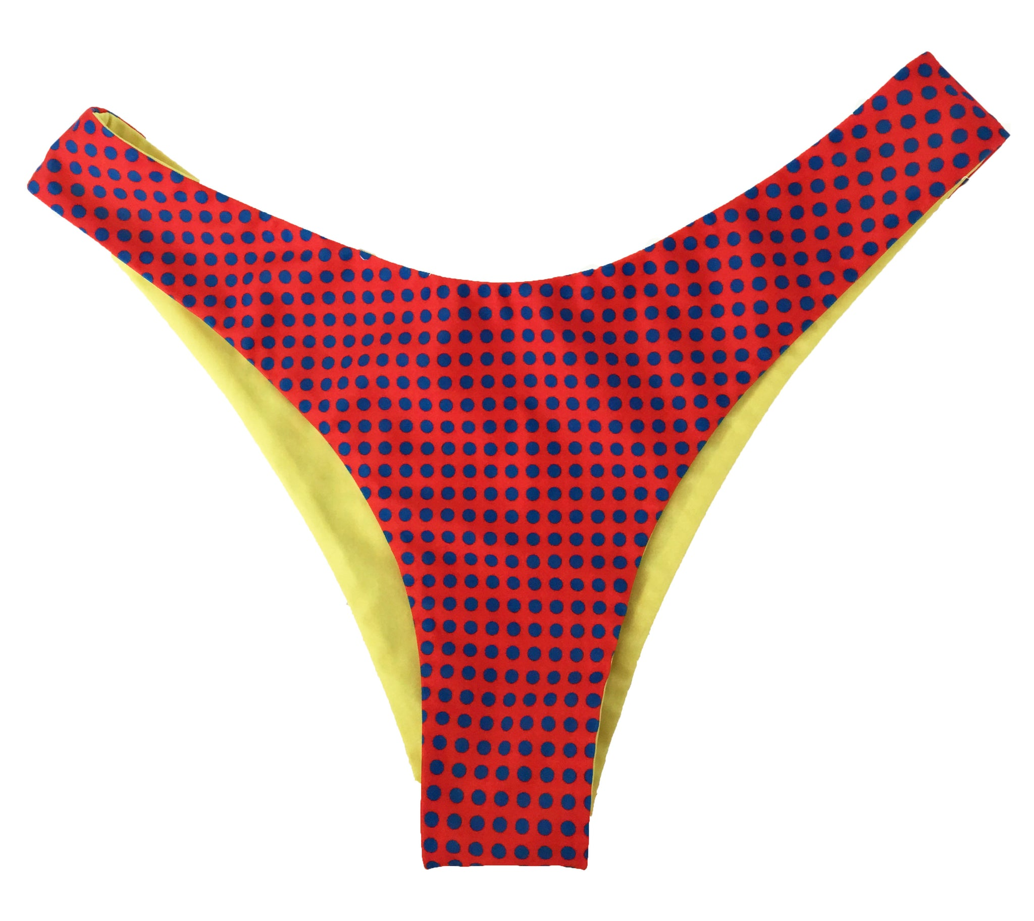 ARGUS REVERSIBLE BOTTOMS