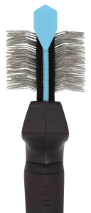 Slicker brush for Labradoodles