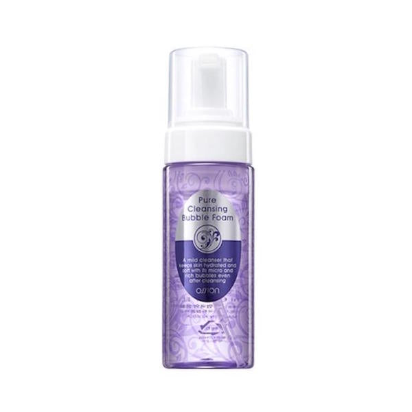 Ossion Pure Cleansing Bubble Foam