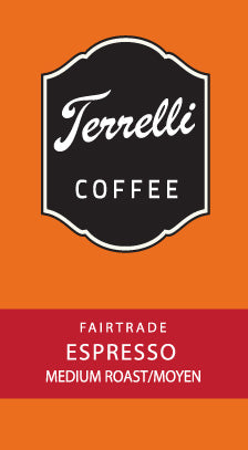 Fairtrade Espresso