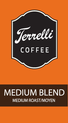 Medium House Blend