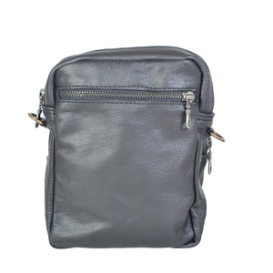 Sling Postman Companion - kingkong-leather