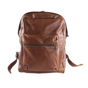 13 Inch Notebook Back Pack - kingkong-leather