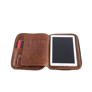 iPad Pouch - kingkong-leather