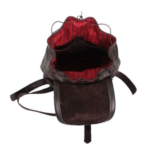 Leather Backpack - kingkong-leather