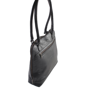 Ladies Laptop Bag - kingkong-leather