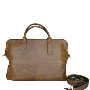 Luxury  Slim 15.6 Inch Laptop bag - kingkong-leather