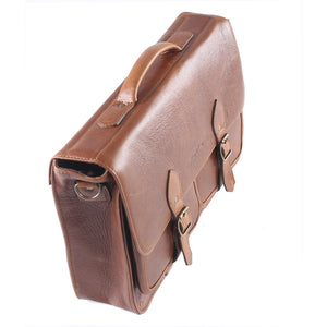 15 Inch Business Laptop Bag - kingkong-leather