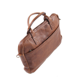 Slim Office 15 Inch Crossbody Bag