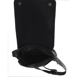 10 Inch Messenger Sling Bag