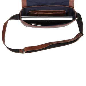 messenger 13 inch notebook shoulder bag