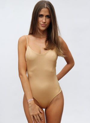 BODY BEIGE-GOLD
