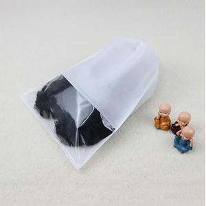 (50 OFF!!)Waterproof Shoes Storage Drawstring Bag Cover(3PCS)