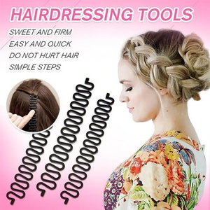 (50% DISCOUNT TADAY)Hairdressing Tools