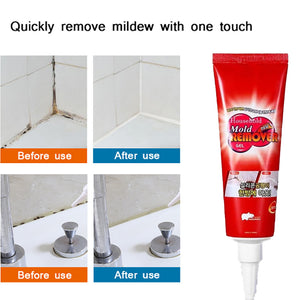 New Portable Household Mold Remover Gel