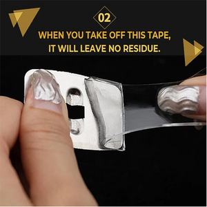 Nano Magic Tape (Limited Time Promotion Only $9.9)