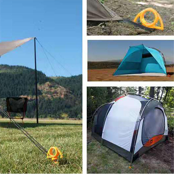 Multi-function Outdoor Tents Nails