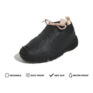 (50% OFF TODAY)Waterproof Shoe Covers