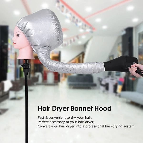 Portable Hair Drying Hood