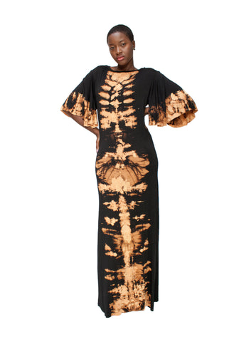 Cairo Fever Dress
