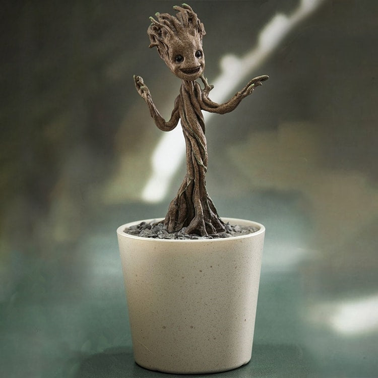 Groot Baby Potted - Urbantoys6
