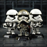 Star Wars First Order Stormtrooper - Urbantoys6