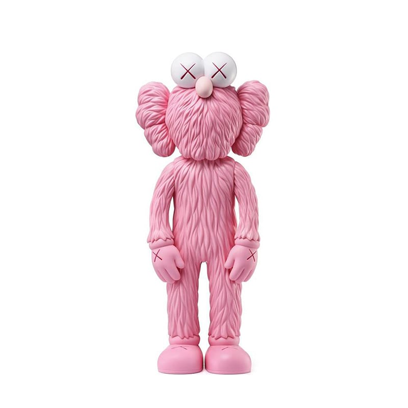 KAWS BFF Open Edition - Urbantoys6