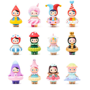 Pucky Pool Babies Blind Box Series - Urbantoys6