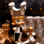 Molly Chess Blind Box Series - Urbantoys6