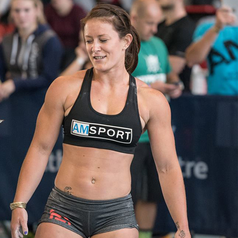 Nutrition of a CrossFit Athlete