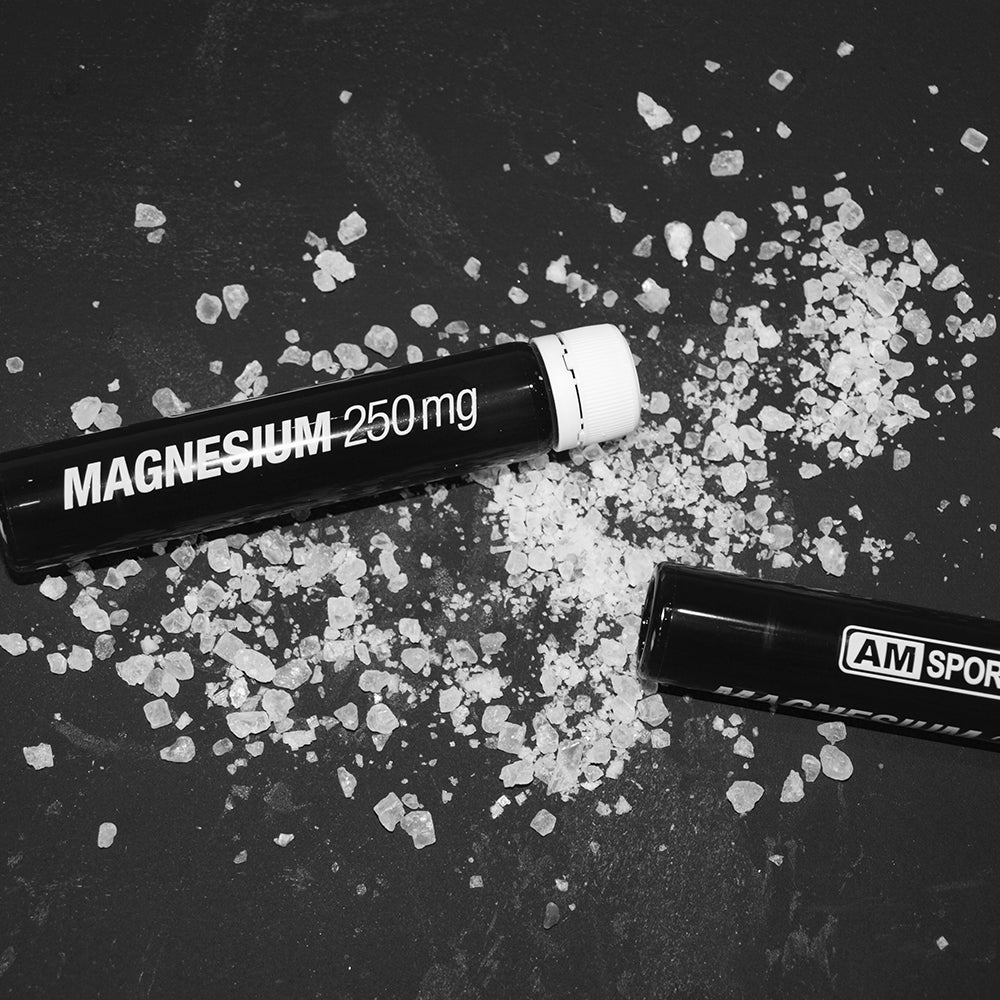 Perform Better with Magnesium