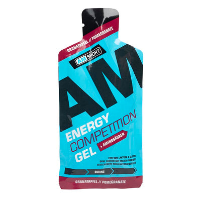 Energy Competition Gel