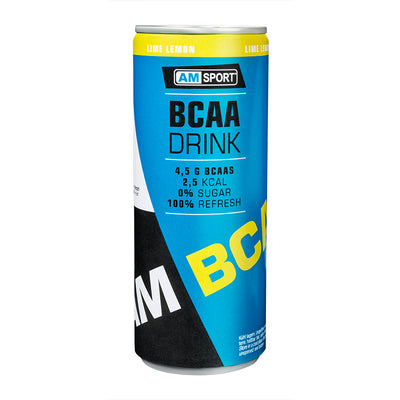 AMSPORT® BCAA DRINK 250ml