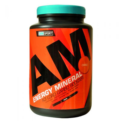 Energy Mineral