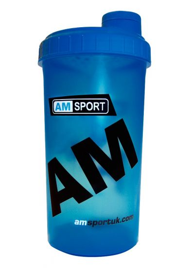 AM Protein Shaker