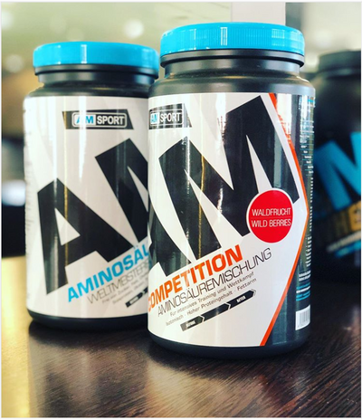 EVO8 Amino Acid Powder
