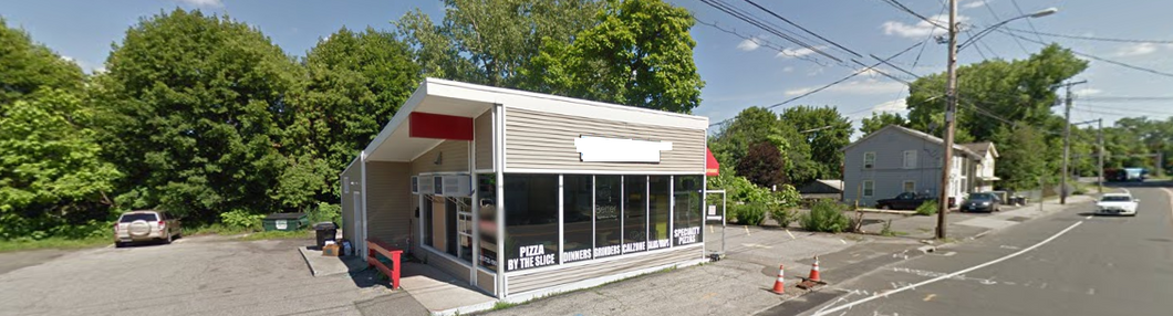 10789 Pizza Place for Sale in Ansonia, CT.
